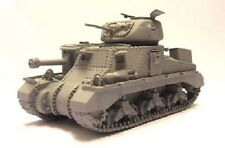 Milicast BB148 1/76 Resin WWII British Grant II (M3A5) (N. Africa)
