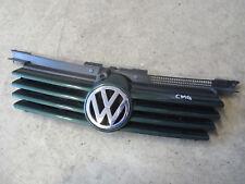 Kühlergrill VW Bora Grill Frontmaske BRIGHTGREEN LC6M 1J5853655C grün