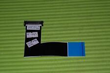 """Tcon LVDS cavo piatto per PC MONITOR TV SAMSUNG C24F390FHU 24"""" BN96-34321F REV:00"""