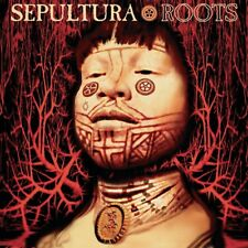 Sepultura-ROOTS Expanded Edition 2 CD NUOVO