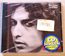 BOB DYLAN - HARD RAIN / CD ALBUM COLUMBIA 32308 (ANNEE 1976) NEUF SOUS CELLO