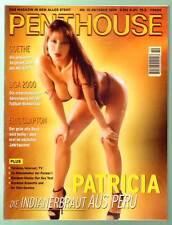 PENTHOUSE 1999/10 [Oktober 10/99]  * Patricia * TOP
