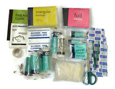 Low Hazard less than 25 Person HSE Compliant First Aid REFILL - Long Expiry