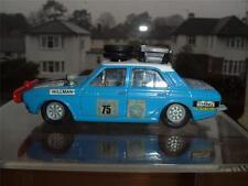 CORGI TOYS HILLMAN HUNTER RALLY CAR IN USED CONDITION SCROLL DOWN 4 THE  PHOTOS