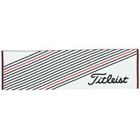 Titleist JAPAN Golf Sports Towel 2018 Model AJTWS41 White Black
