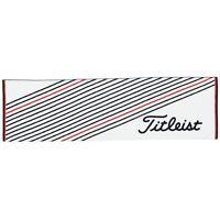 Titleist JAPAN Golf Sports Towel 2020 Model AJTWS41 White Black