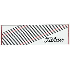 Titleist JAPAN Golf Sports Towel 2014 Model AJTWS41 White Black