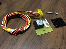 Leslie Motor Speed Control Relay for Leslie 122 and 21H style amps