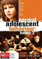 Normal Adolescent Behaviour - Havoc 02 (DVD, 2008)d