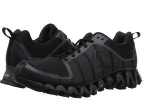 REEBOK CN2443 REEBOK ZIGWILD TR 5 Mn`s (M) Black/Coal Synthetic Running Shoes