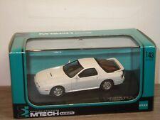 Mazda Savanna RX-7 - MTech 1:43 in Box *37189