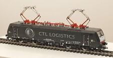 Marklin 39861 SOUND Class 189 fast general-purpose locomotive CTL Logistics