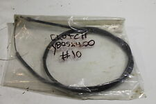 1980 Yamaha SX400 Clutch Cable