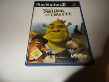 PlayStation 2   Shrek der Dritte (3)