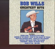 Bob Wills / Greatest Hits - MINT