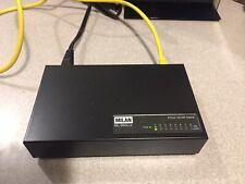 MIL-S800i-V2 Transition Networks Milan Ethernet Hub 10/100 MBPS 8-Port Switch