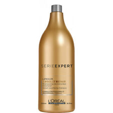 Rango de L 'Oreal Serie Expert Absolut Repair Lipidium 1500 Ml Champú