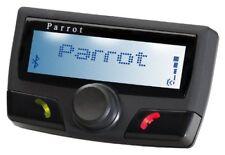 Autoradios et façades bluetooth Parrot pour véhicule