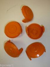 [WORX] [WA6531] (5) Trimmer Spool Cap Cover WG150 WG151 WG155 WG165 WG166 WG167