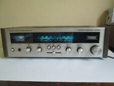 Vintage Superscope R-1240 Stereo Receiver