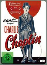 Charlie Chaplin  [CE] [MP] [3 DVDs] (2014)