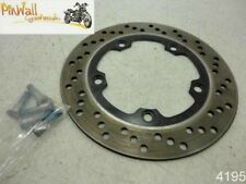 08 Suzuki GSX650 Katana 650 REAR BRAKE DISC ROTOR