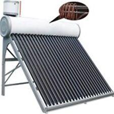 Pannello Solare Termico Pressurizzato 240 litri
