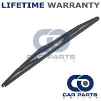 "FOR SAAB 9-5 ESTATE 1998-2007 14"" 350MM REAR BACK WINDOW WINDSCREEN WIPER BLADE"