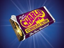 """Charlie and the Chocolate Factory 16"""" x 12"""" Reproduction Poster Photograph"""
