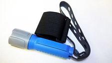New UltraFire WF-3430 Cree T6 LED 800 lumens Diving Flashlight 50M ( Blue )