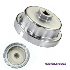 Lexus/Toyota  Oil Filter  Aluminum Cup Wrench 64.5mm