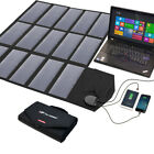 Allpowers 18V 100W Portable Solar Charger Foldable Solar Panel Ourdoor Camping