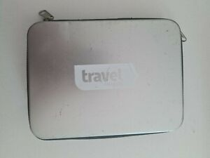 Travel Channel Tool Case