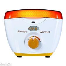 GIGI Professional Honee wax Warmer for Hair Waxing Salon Spa