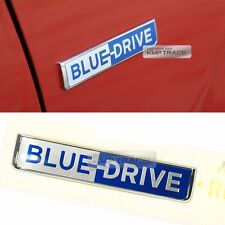 OEM Blue Drive Lettering Emblem Point Badge Accessory for HYUNDAI 2016-17 Ioniq