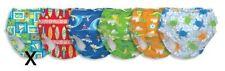 Maillots de bain vert pour garçon de 0 à 24 mois