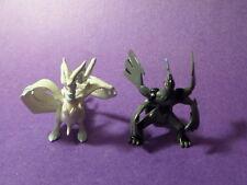 U3 Tomy Pokemon Figure 5th Gen   Reshiram Zekrom