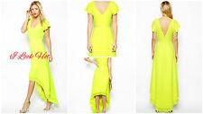 Short Sleeve Plus Size Maxi ASOS Women's