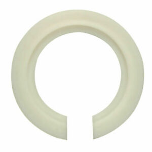 Lampshade Adapter / Reducer Ring Converts Euro Shade Size to UK