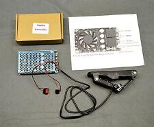FOOT PEDAL Speed Throttle controller kit for DC motors 12, 24, 36 48 volt