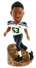 Seattle Seahawks Bobblehead SUPER BOWL MVP Malcolm Smith