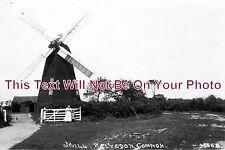 ES 90 - Windmill Mill, Kelvedon Common, Essex - 6x4 Photo