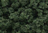 Woodland Scenics Medium Green Clump Foliage FC1646 32oz