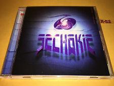 SECHSKIES sechs kies ROAD FIGHTER (3rd album) k-pop CD hit RECKLESS LOVE kpop