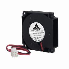 Ball 40mm 12V Blower Cooling Fan 40x40x10mm Reprap 3D Printer Extruder for PLA