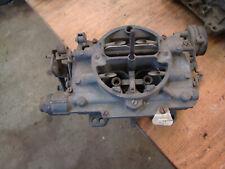 New 1957-1962 Pontiac V8 347-370-389-421 4bbl Carburetor Mounting Base Gasket