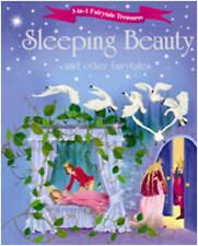 Sleeping Beauty and Other Fairytales (Fairytale Treasures), , New Book