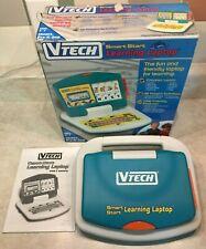 VTech Smart Start Learning Laptop Vintage Pre-K - 2nd Grade