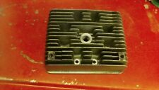 VINTAGE HIRTH 650 280R TWIN SNOWMOBILE CYLINDER HEAD NICE