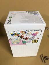 WHOLESALE 12 DISNEY TSUM TSUM TOMY BLIND BAGS FIGURE CHARMS KEY RING PARTY BAGS